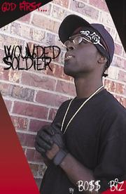 Cover of: Wounded Soldier