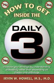 Cover of: How to Get Inside the Daily 3