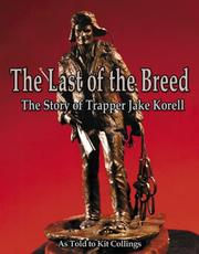 Cover of: The Last of the Breed