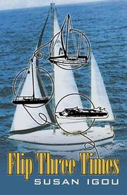 Cover of: Flip Three Times