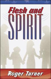 Cover of: Flesh And Spirit