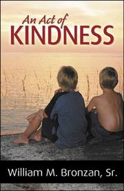 Cover of: An Act of Kindness