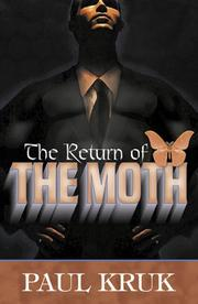 Cover of: The Return of the Moth