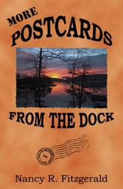 Cover of: More Postcards from the Dock