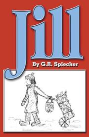 Cover of: Jill