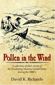 Cover of: Pollen in the Wind