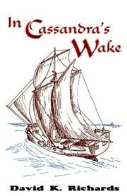 Cover of: In Cassandra's Wake