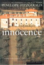 Cover of: Innocence