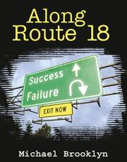Cover of: Along Route 18