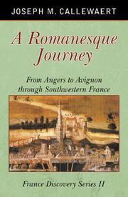 Cover of: A Romanesque Journey