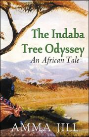 Cover of: The Indaba Tree Odyssey