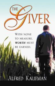 Cover of: The Giver