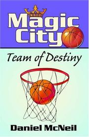 Cover of: Magic City