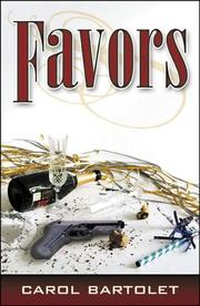 Cover of: Favors