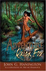 Cover of: The Adventure of Quick Fox