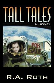 Cover of: Tall Tales