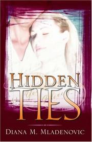 Cover of: Hidden Ties