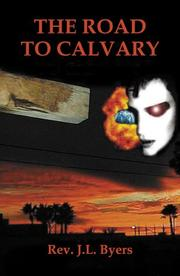 Cover of: The Road to Calvary