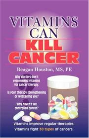Cover of: Vitamins Can Kill Cancer
