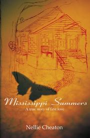 Cover of: Mississippi Summers