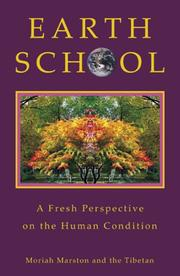 Cover of: Earth School