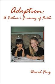 Cover of: Adoption