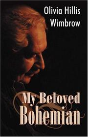 Cover of: My Beloved Bohemian