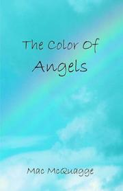Cover of: The Color of Angels