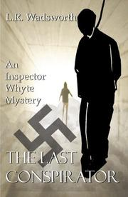 Cover of: The Last Conspirator