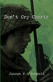 Cover of: Don't Cry Cherie