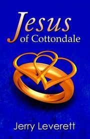 Cover of: Jesus of Cottondale