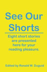 Cover of: See Our Shorts