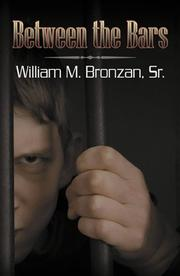 Cover of: Between the Bars