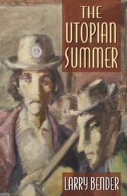 Cover of: The Utopian Summer