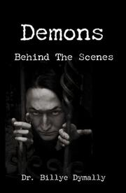 Cover of: Demons Behind the Scenes