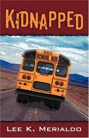 Cover of: Kidnapped