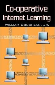 Cover of: Co-operative Internet Learning