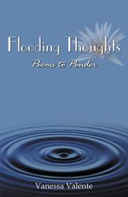 Cover of: Flooding Thoughts