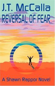 Cover of: Reversal of Fear