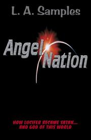 Cover of: Angel Nation