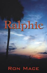 Cover of: Ralphie