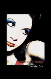 Cover of: Withered Wings