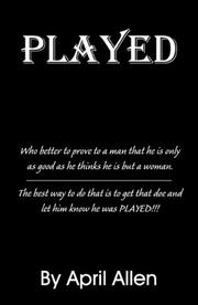 Cover of: Played