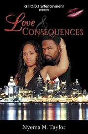 Cover of: Love & Consequences