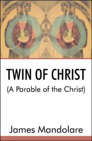 Cover of: Twin of Christ