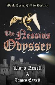 Cover of: The Nessius Odyssey