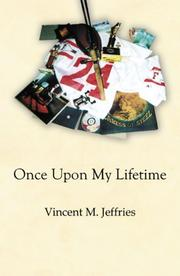 Cover of: Once Upon a Lifetime
