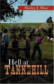 Cover of: Hell at Tannehill