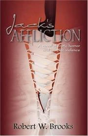 Cover of: Jack's Affliction