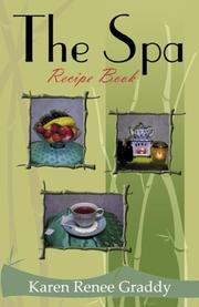 Cover of: The Spa Recipe Book